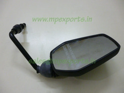 Rear View Mirror TVS King Auto parts