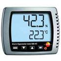 Testo 608-H2 Digital Thermo Hygro Meter