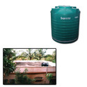 Plastic Water Storage Tank for Home