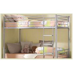 Confortable Hostel Bunk Bed