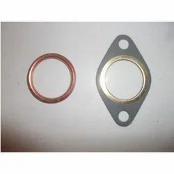 Bajaj Rear Engine 5 Port Old Silencer Ring