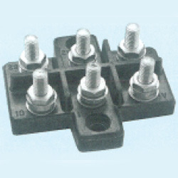Terminal Block Suitable For New India 5 HP