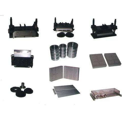 Change Parts ALU PVC