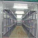 Storage Cabins