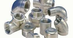 Stainless Steel Socket Weld Fitting
