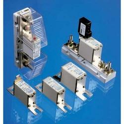 Semiconductor Fuses (URB-European-Std-Bolted-Contact)