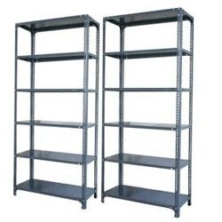 Open File Rack