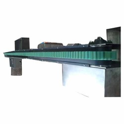 Cleated Conveyors