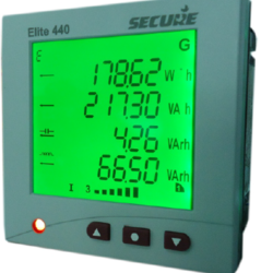 Digital Energy Meter Elite 440