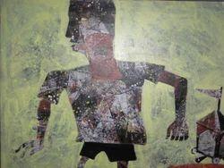 Sundip+Dutta+%28+Acr+on+Canvas+%29