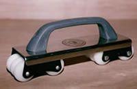 hand skates roller