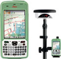 Zeno 5 GPS & Mobile Phone
