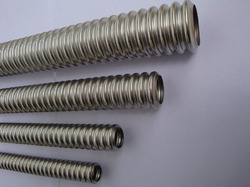 Stainless Steel Conduit Flexible Pipe SS304, SS202