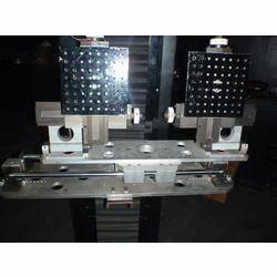Headlamp Luminance Testing Machine