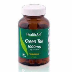 Green Tea Extract 1000mg - 60 Tablets