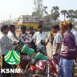 KSNM Seeder