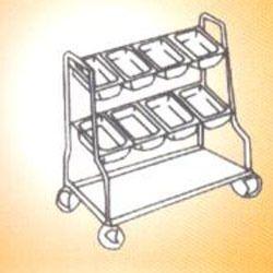 Cutlery Trolley