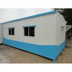 Steel Bunk Houses for Transporting Huge Consignments