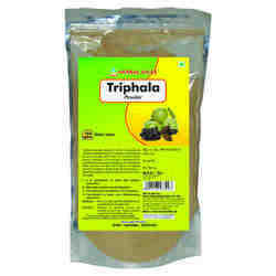Triphala Churna for Weight Loss