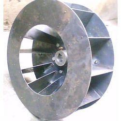 Industrial Pump Impeller