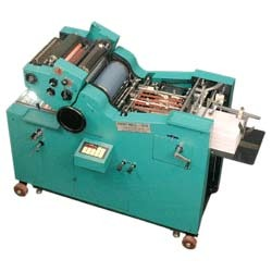 Printing Offset Machine