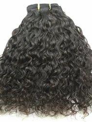 Virgin Natural Curly Hair Weave