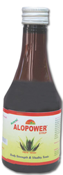 Alopower Syrup