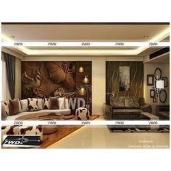 Drawing Room & Dinning Designing Services