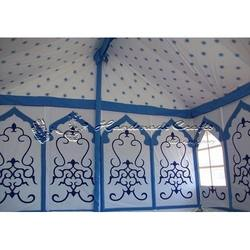 Arched Tent