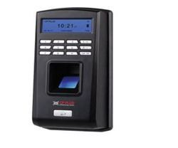 CP Plus Time Attendance System