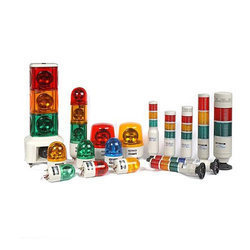Stamp Type Rotating Signal Light