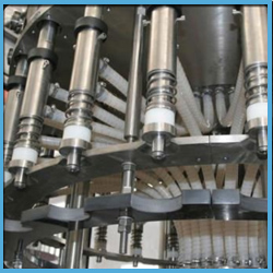 Rotary-Bottle-Rinsing-Filling-and-Cap-Sealing-Line