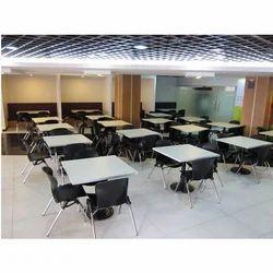 Cafeteria Furniture