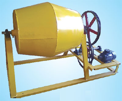 ball mill mixer