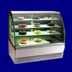 Display Counter & Cabinets Manufacturer from Mumbai