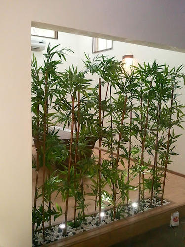 Artificial Plants Bamboo Beds Wholesale Trader From Pune