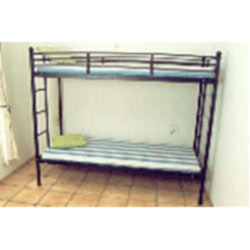 Wrought Iron Fabricated Childern Bunk Bed