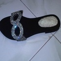Fashion Ladies Slipper
