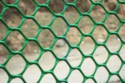 Hexagonal Garden Mesh