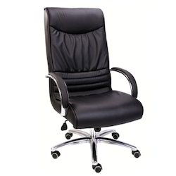 Scrolling Office Chair
