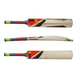 English Willow Cricket Bat