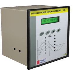 Automatic Power Factor Correction Relay