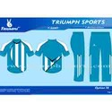 T20 Cricket Team Wear