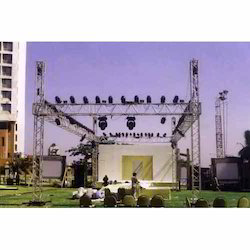 Stage Lighting Stand Truss