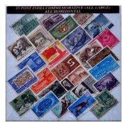 25 ANC, States, British Stamps