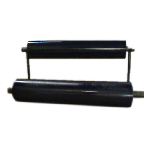 Polyurethane PU Rubber Rollers