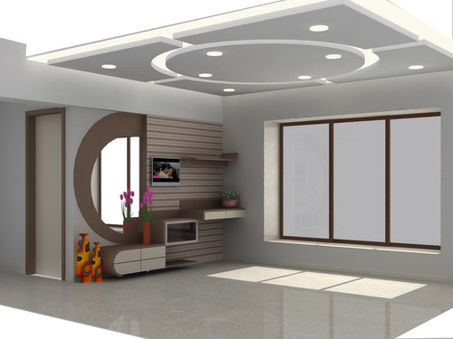Exceptionnel Residential Interior Designs