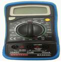 Digital Multimeter Model: Mas830l
