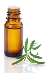 Indian Rosemary Oil