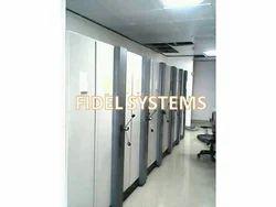 Mobile Storage Filing System